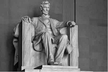Read full spiritual article: Lincoln's Inspiring Vision For America