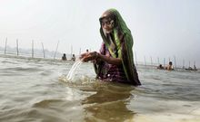 Read full spiritual article: Kumbh...Well, Almost!