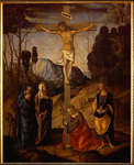 Read full spiritual article: Between Good Friday And Easter