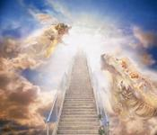Read full spiritual article: Spiritual Atheist: Gates of Heaven