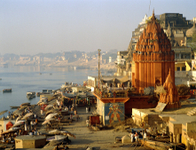 Read full spiritual article: The Ghats Of Banaras