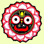 Read full spiritual article: Rath Yatra Colours: Yellow, Black and White
