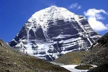 Read full spiritual article: Shiva Meditating On Mount Kailash