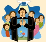 Read full spiritual article: SACRED SPACE: Faith Help's.