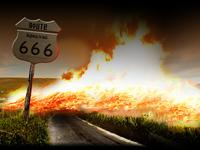 Read full spiritual article: Spiritual Atheist:To Hell and Back