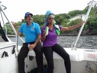 Read full spiritual article: Caribbean Humour And Self-Dissolution