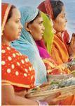 Read full spiritual article: The Chhath Carnival