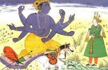 Read full spiritual article: The Dark Night Of The Soul - J P Vaswani