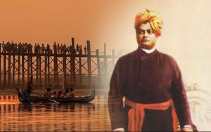Clarion call by Vivekananda