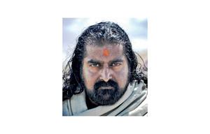 The Silence Of Shiva