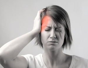 Here's what your headache reveals about your health