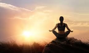 Jivatma Is Part Of Paramatma, Says Yoga