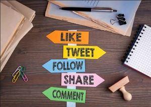 How to Avoid Social Media Self-Destruction