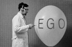 Overcome the ego