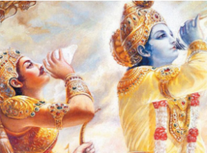 Introducing The Gita To the Youth
