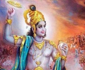 The Way Back To Krishna's Godhead