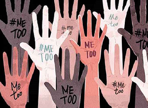 Women should speak up