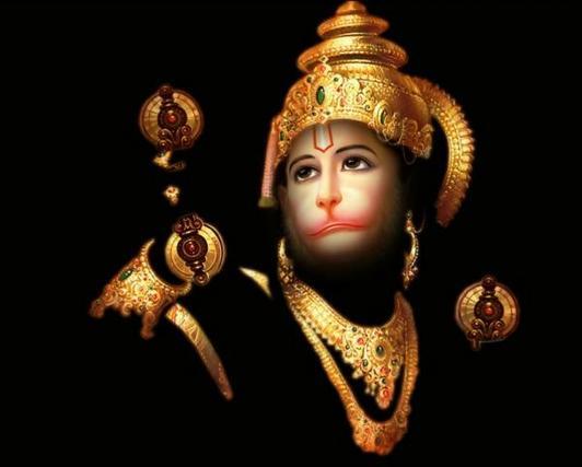 When to read Hanuman Chalisa